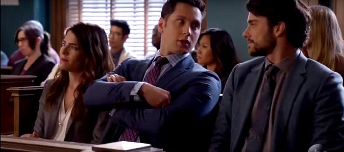 Video: ABC Thursday Promo #2 – Grey's Anatomy, HTGAWM, Notorious