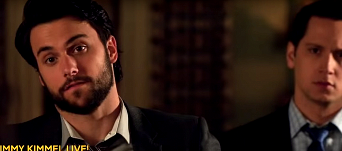 """Video: How to Get Away with Murder 3×07 Promo """"Call It Mother's Intuition"""""""