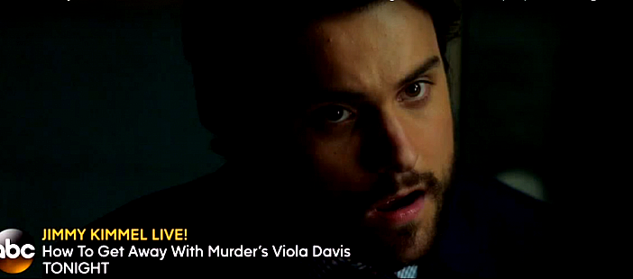 "Video: How to Get Away with Murder 3×02 – ""There Are Worse Things Than Murder"" Promo"