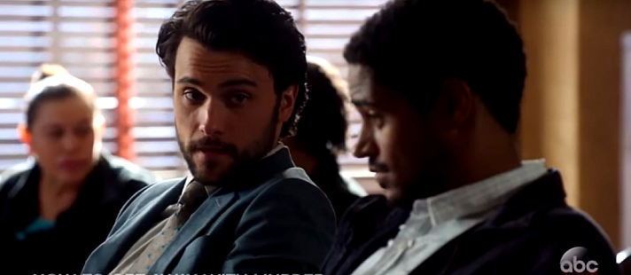 """Video: How to Get Away with Murder 3×04 Sneak Peek #2 """"Don't Tell Annalise"""""""
