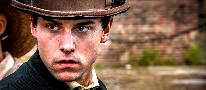 Video: First Look At Season 2 of Mercy Street