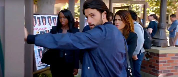"""Video: How to Get Away with Murder Season 3 """"Viola Davis is Back"""" Promo"""