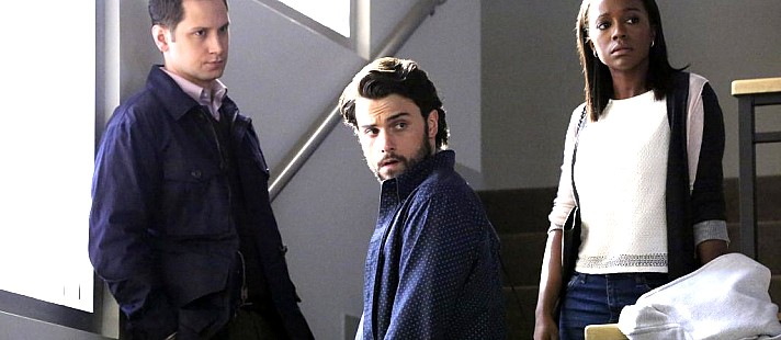 How to Get Away With Murder: 3×06 – Is Someone Really Dead? – Promo, Promotional Photos & Press Release
